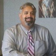 Dr. Chirag Patel linkedin profile