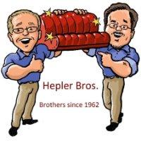 Brian Hepler linkedin profile