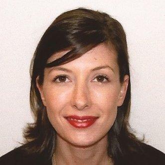 Stephanie Le Page linkedin profile