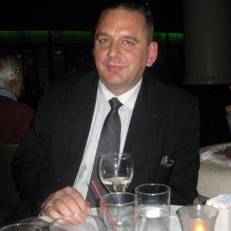 John Davis Cox linkedin profile