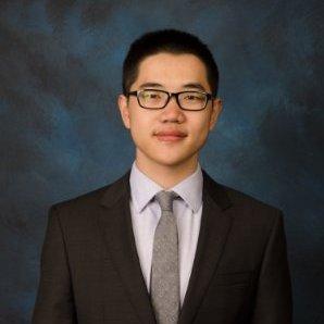 Jason Zeqi Wang linkedin profile