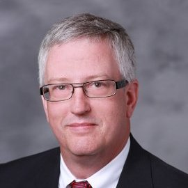 Richard A. Joslin linkedin profile