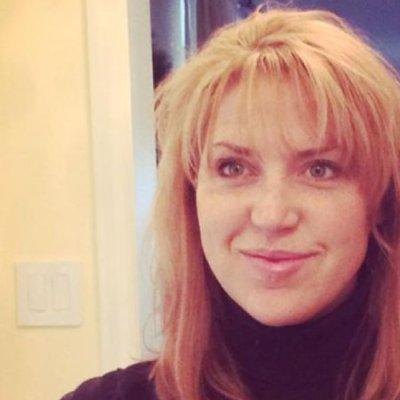 Catherine Jones linkedin profile