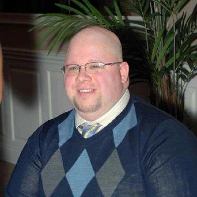 Daniel P. Anderson linkedin profile
