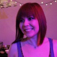 Angelica Perez linkedin profile