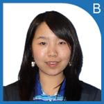 Yang Liu linkedin profile