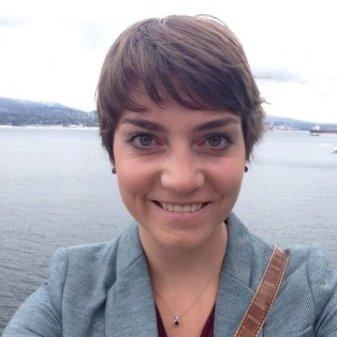 Elizabeth Huss linkedin profile