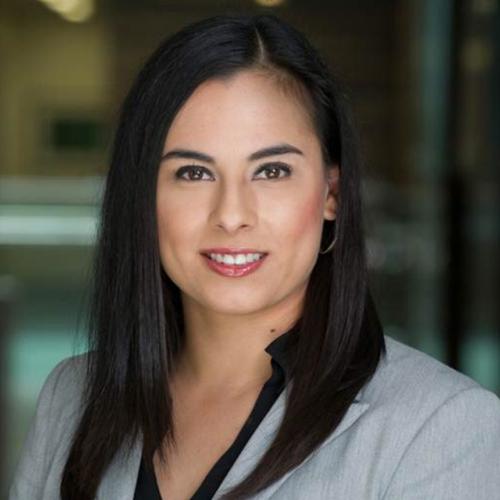 Adriana Reyes linkedin profile