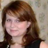 Nancy Cook linkedin profile