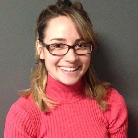 Alyssa L Barton linkedin profile
