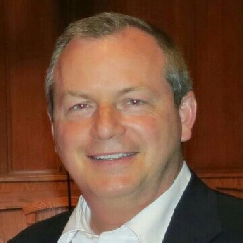 Patrick T. Martin linkedin profile