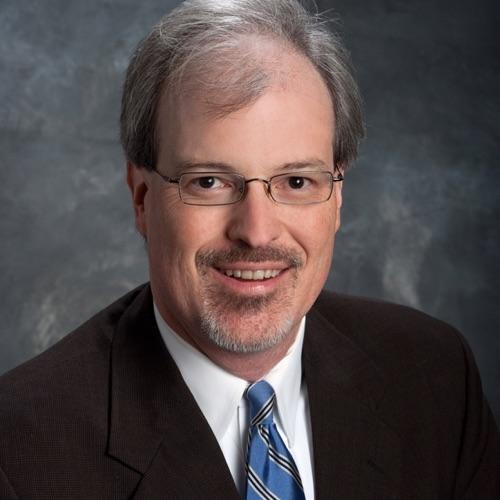 John W. Robinson III linkedin profile