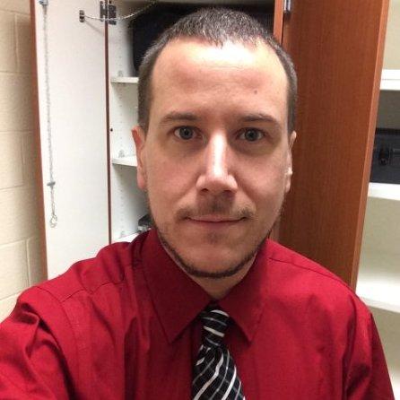 Eric Rutledge linkedin profile