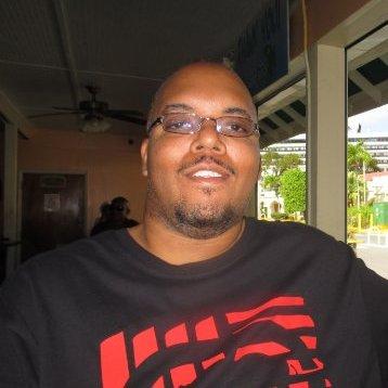 Andre McMillan linkedin profile