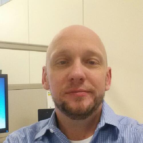 Charles Richard Young linkedin profile
