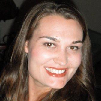 Amanda Gilbert MHA linkedin profile