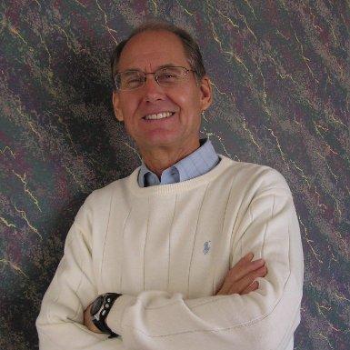 E. James Harrison linkedin profile