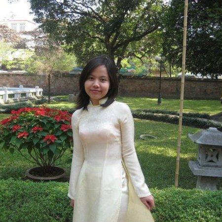 Nguyen Thi Binh Nguyen linkedin profile