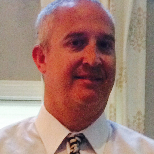 Robert Covino linkedin profile