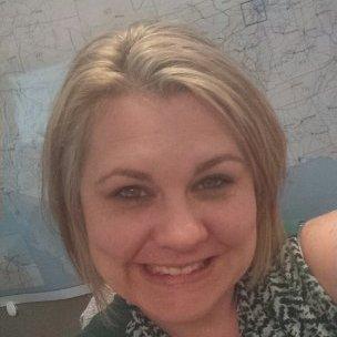 Melanie McKinney linkedin profile