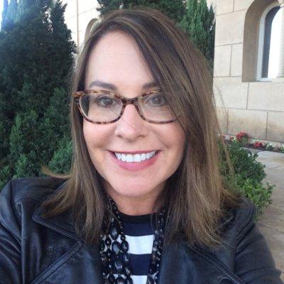 Leigh Ann Baxter linkedin profile