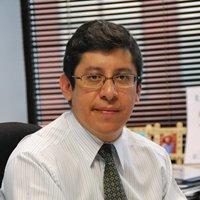 Francisco Garcia de la Barrera linkedin profile