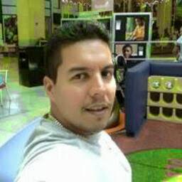 G Alexander Garces linkedin profile