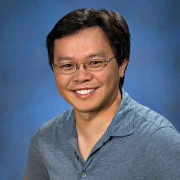 Hung Cheng Chen linkedin profile
