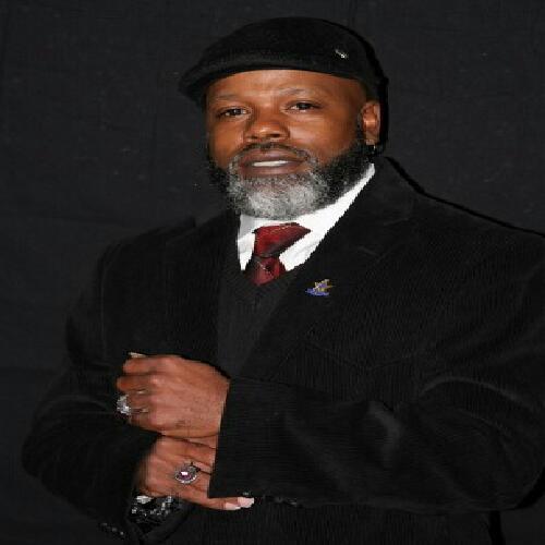 Mr. Aaron C. Martin Sr. linkedin profile