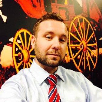Brett Henderson Matthew Troyan linkedin profile