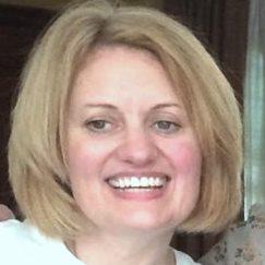 Sarah Page Brooks linkedin profile