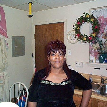 Gladys Washington linkedin profile