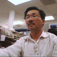 Loc Huu Nguyen linkedin profile