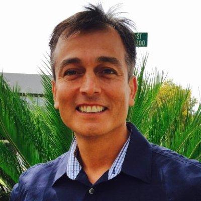 William Anthony Serrato linkedin profile