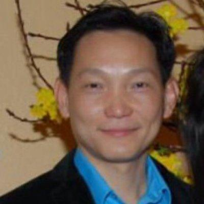 Tony Chinh Nguyen linkedin profile