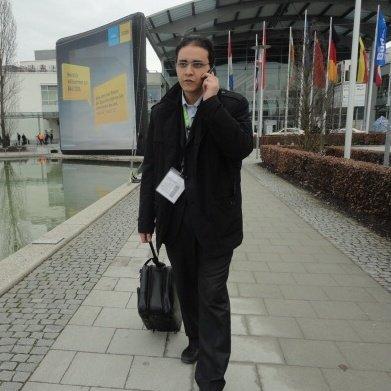 Mohammed Islam Blidi linkedin profile