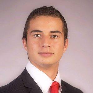 Juan Andres Martinez Castro linkedin profile
