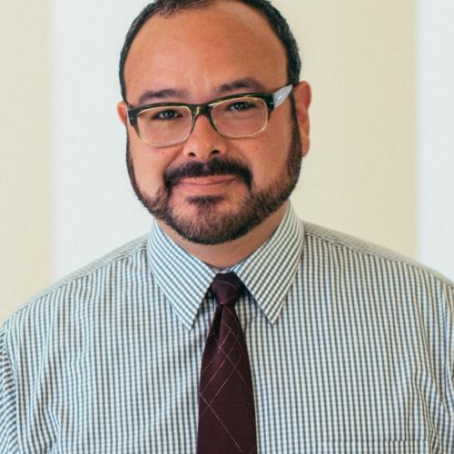John Henry Gonzales linkedin profile