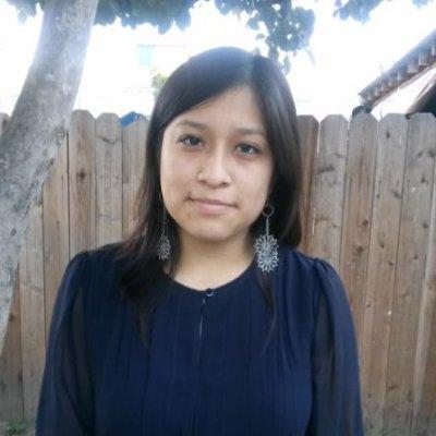 Maria De Jesus Ramos Mendez linkedin profile