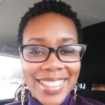 Ashley Marshall - Lanier linkedin profile
