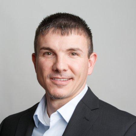 Robert Coulter linkedin profile