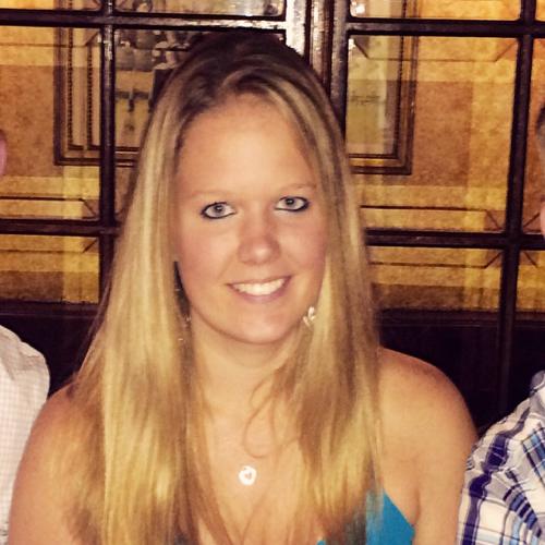 Kelly (Goeke) Johnson linkedin profile