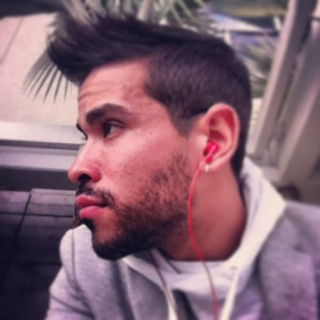 Cesar E Diaz Perez linkedin profile