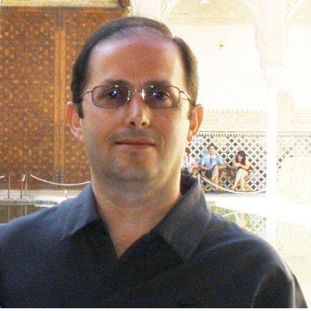 Armando R Garcia linkedin profile