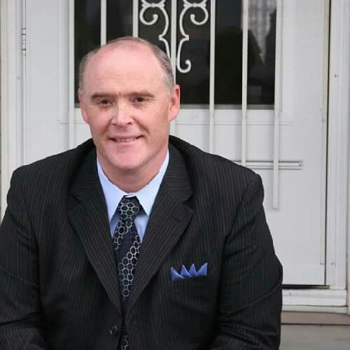 Marty R. Adams linkedin profile