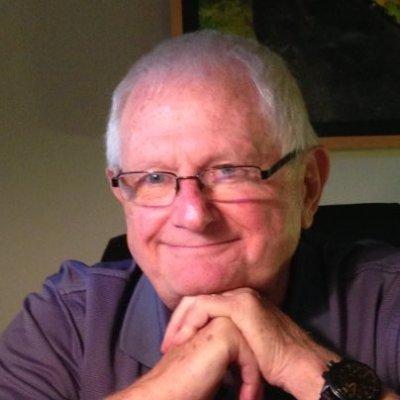 Fred Page linkedin profile