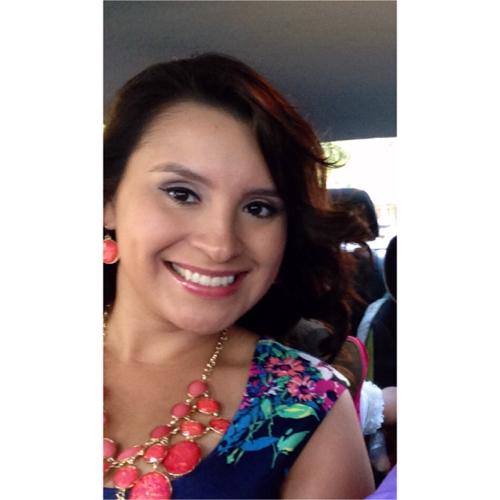 Angelica (Cecy) Alvarez linkedin profile