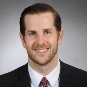 Eric P. Roberson linkedin profile