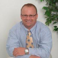 Dr Scott Anderson linkedin profile