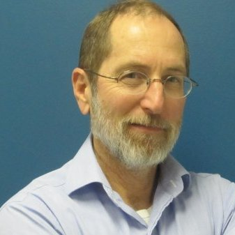 David Gates linkedin profile